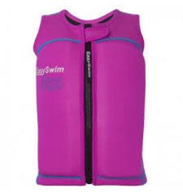 Overige merken Easy Swim Fun - roze - drijfpakje nieuw!