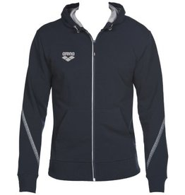 Arena Arena TL Hooded jacket navy