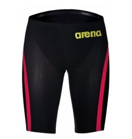 Arena Arena M Carbon Flex VX Jammer dark-grey/flue-red