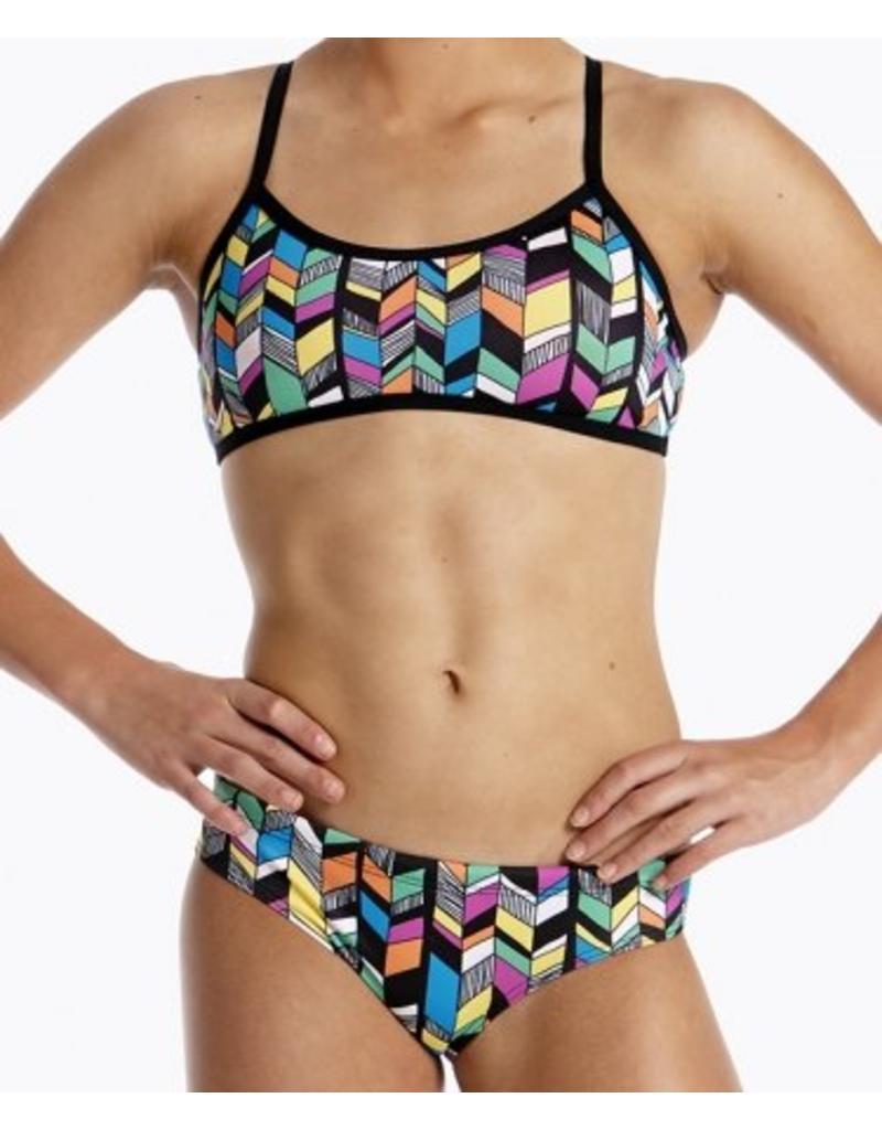 Amanzi Amanzi Trellis bikini