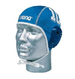 Arena Arena Water Polo Cap 1-15 Fina + Len blue/red