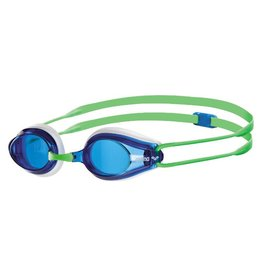 Arena Arena Tracks White Blue Green Clear