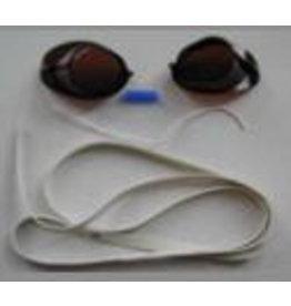 Overige merken Ondoorzichtige Zweedse zwembril