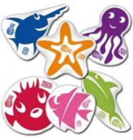 Overige merken Duikdieren Sealife
