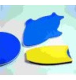 Overige merken Speelmat discus (rond)