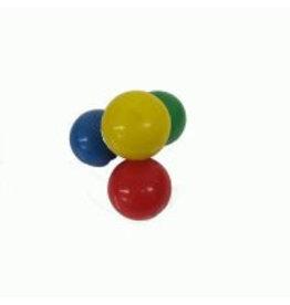 Overige merken Kunststof Ballen - 7 cm