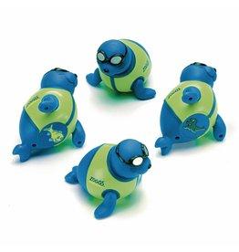 Overige merken Zoggs Seal search Rescue, set van 4