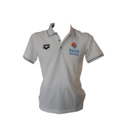 Arena witte Arena Official polo