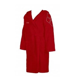 Arena Arena Zodiaco badjas rood - Juniormodel
