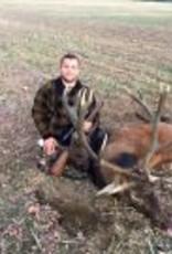 "Hertenjacht 2018 ""SZARAK""  inkl hert tot 8 kilo"