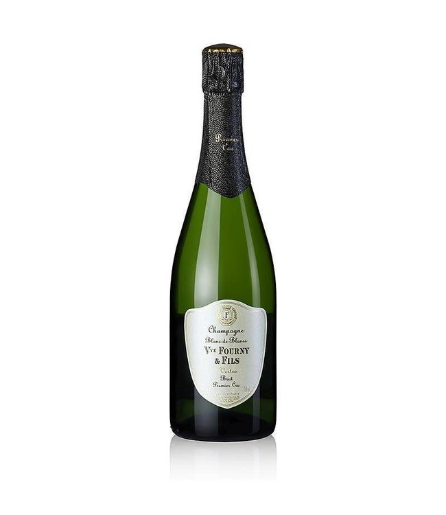 Champagne Veuve Fourny Blanc de Blancs