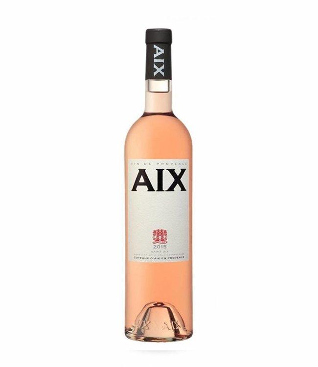 AIX Rosé 2011