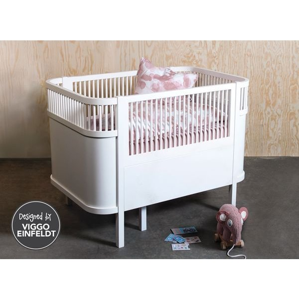Sebra mattress for baby and junior