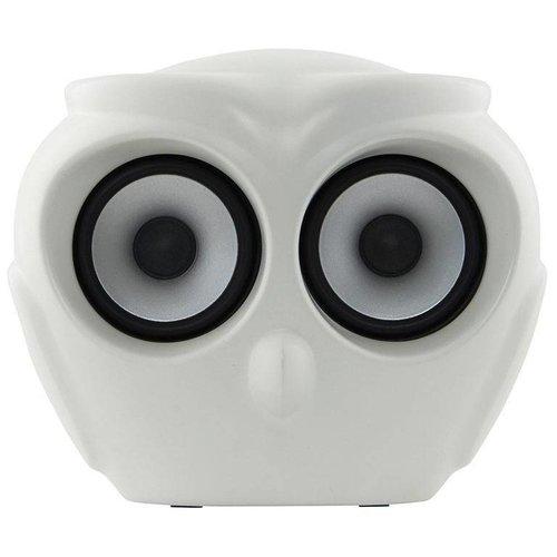 Kreafunk aOwl bluetooth speaker wit