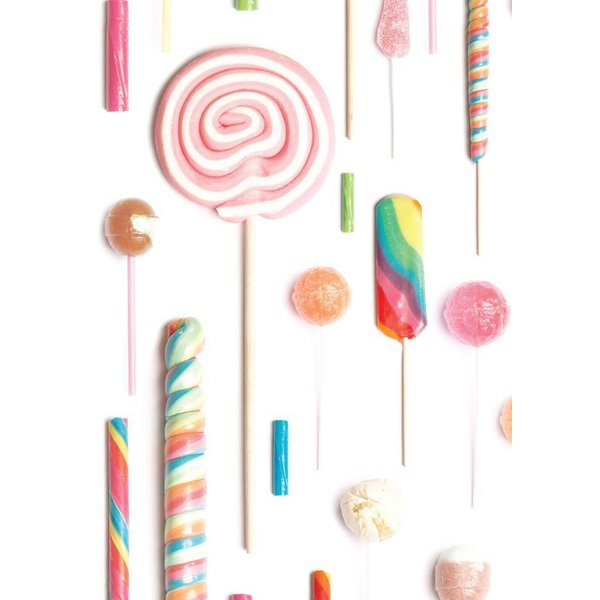 Lolly wallpaper