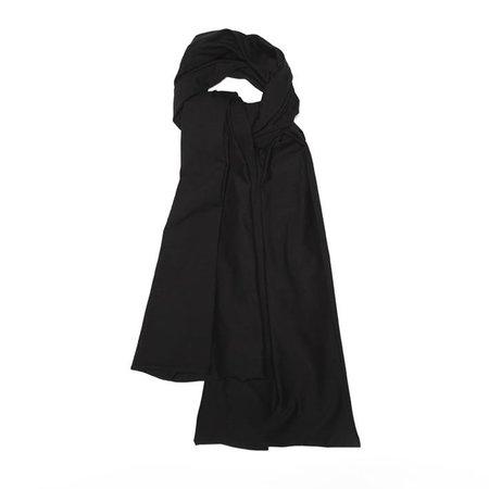MINGO Sjaal zwart