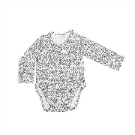 MINGO Bodysuit dots