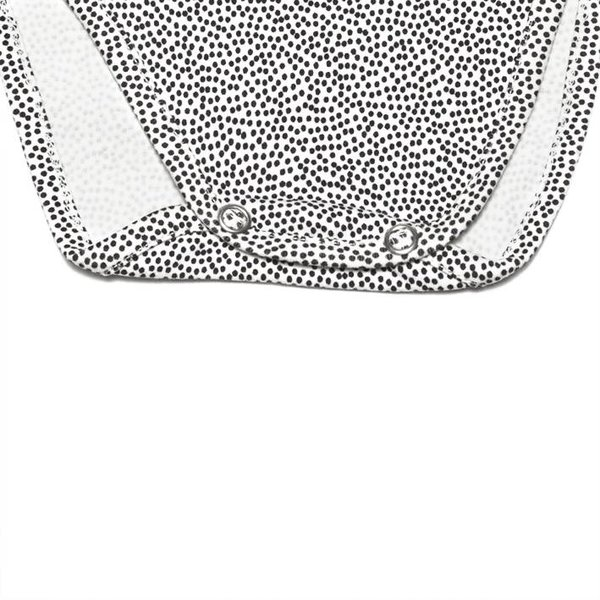 Bodysuit dots romper