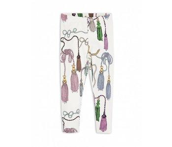 Mini Rodini Tassels Leggings