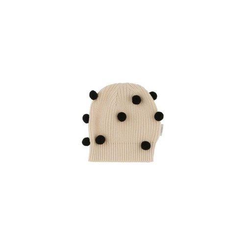 Tinycottons Pom poms beanie