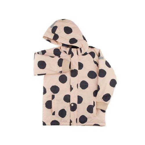 Tinycottons Pom poms jacket
