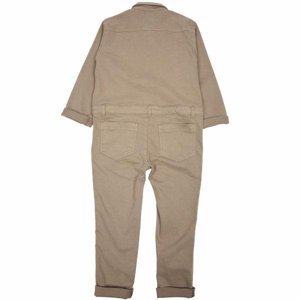 Combinaison Trouser Kaki