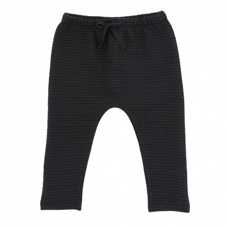 Soft Gallery Hailey Pants Blue Graphite