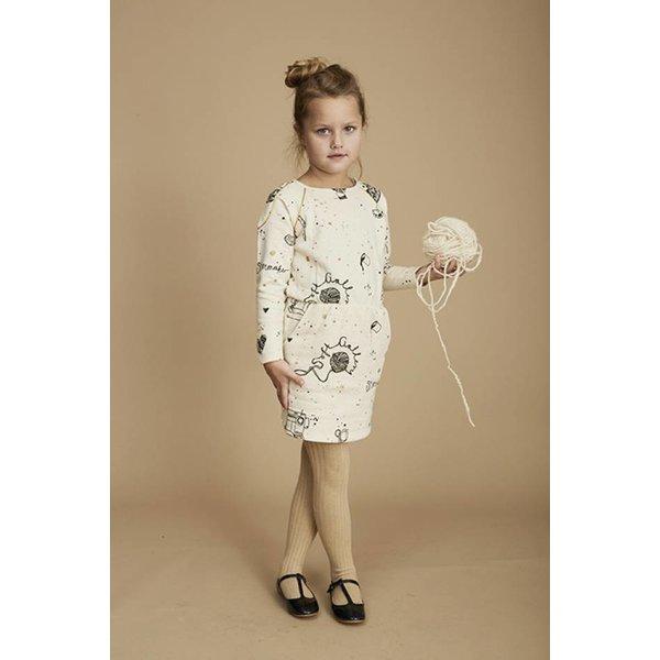 Janel Dress AOP Artisan