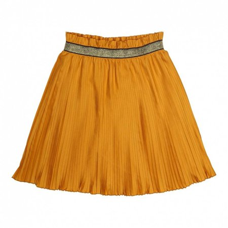 Soft Gallery Mandy Skirt Golden Yellow