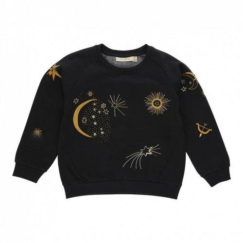 Soft Gallery Babs Sweatshirt Galaxy