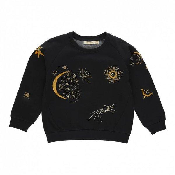 Babs Sweatshirt Galaxy
