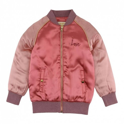 Soft Gallery Sandy Jacket Heartart