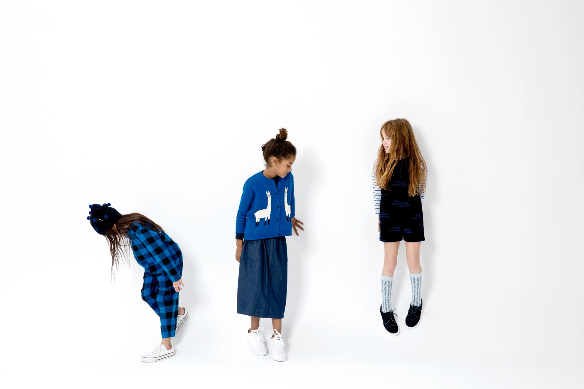 Tinycottons AW17