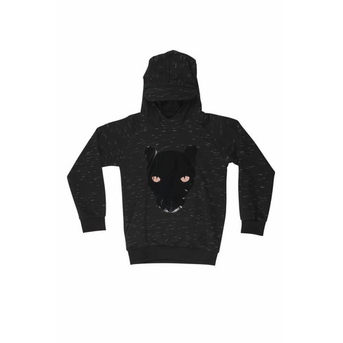 BANGBANG Copenhagen Black Sweatshirt