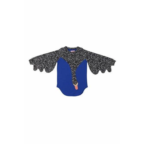 BANGBANG Copenhagen Drama Queen Blue Dress
