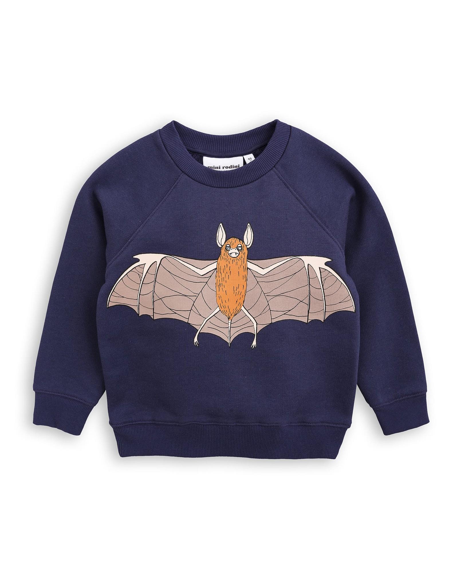 Mini Rodini Flying Bat sweater