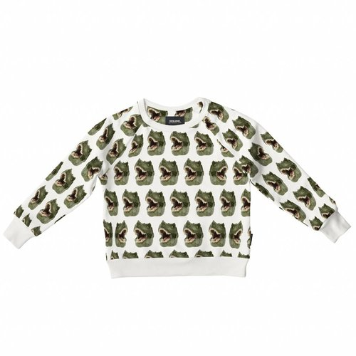 SNURK Dinosaur Sweater