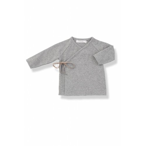 1+ in the Family Myla-eur New Born Shirt