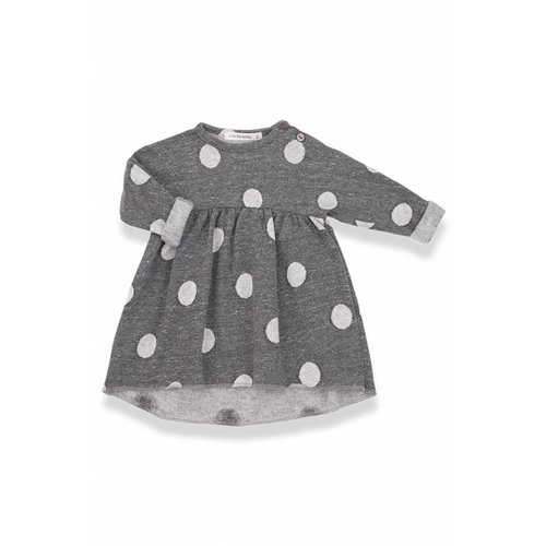 1+ in the Family Vera Dress Anthracite