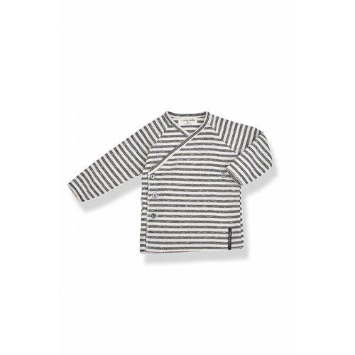 1+ in the Family Momo New Born Shirt