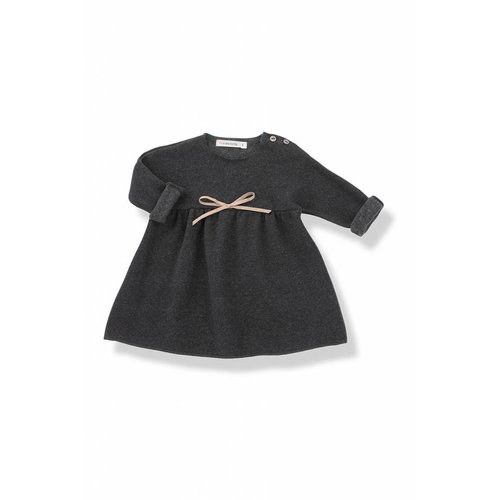 1+ in the Family Estela Dress Anthracite