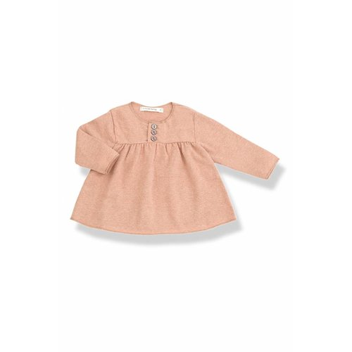 1+ in the Family Annie Blouse Rose