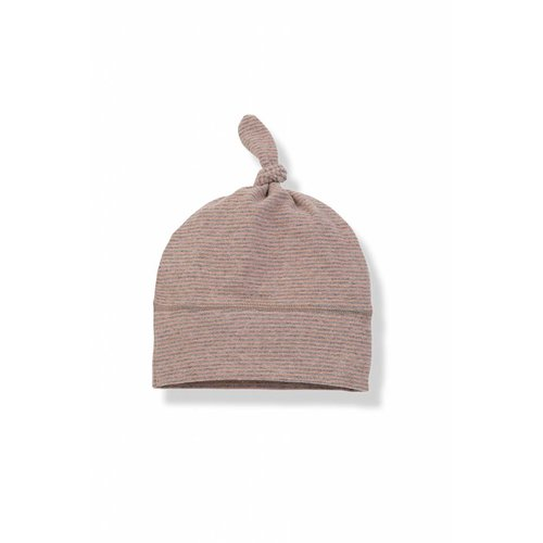 1+ in the Family Fina Beanie Rose