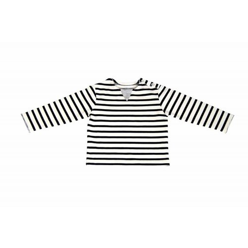 House of Jamie Classic V Sweat Breton