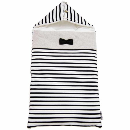 House of Jamie Travel Sleeping Bag Breton