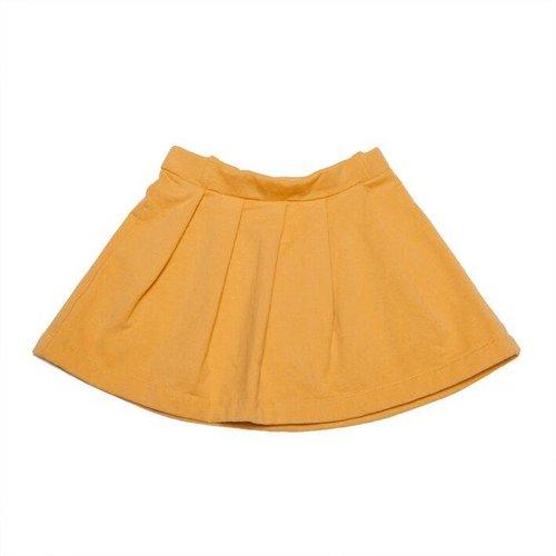 MINGO Skirt Ocher