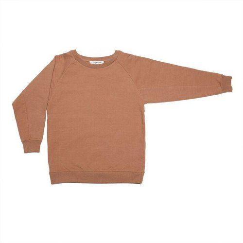 MINGO Sweater Raw Hide