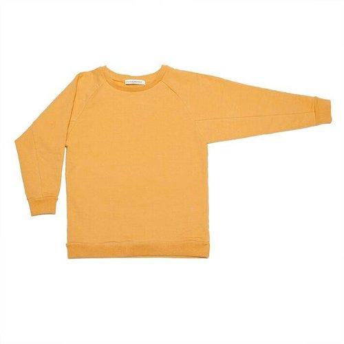 MINGO Sweater Ocher