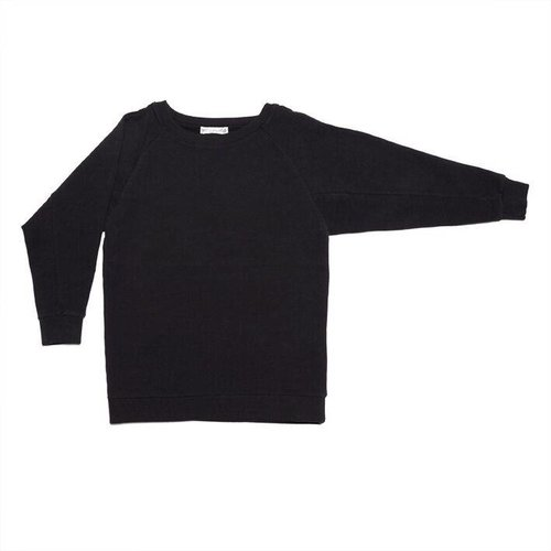 MINGO Sweater Black