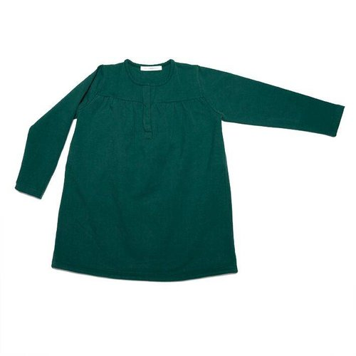 MINGO Brune Dress Emerald